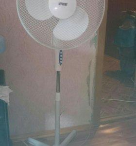 Вентилятор продажа до июля
