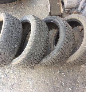 Шины 205/50/R17 Michelin