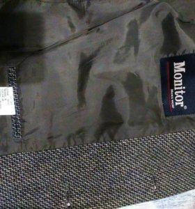 Пиджак мужской 58 размера
