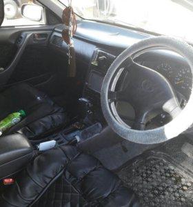 Тойота калдина 1994 г . 2.0. 4WD. Бензин