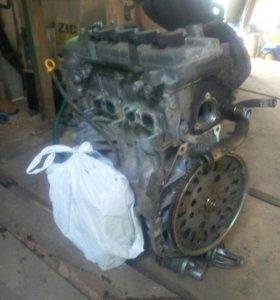 Двигатель ниссан марч 1.2
