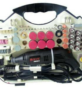Электрический гравер PMG150-D