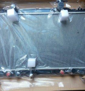 Радиатор Toyota Camry ACV30, Windom