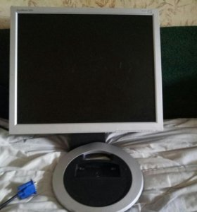 Монитор Samsung syncmaster 920n