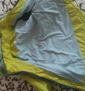Куртка для мальчиков девочек