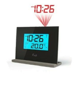 Проекционные часы термометр Ea2 EN206