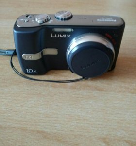 Фотоаппарат Panasonic DMC-TZ1