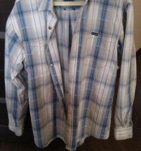 Рубашка Westrangler