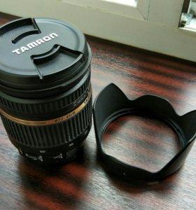 Объектив Tamron 17-50 2.8 Canon