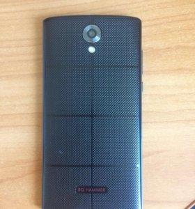Сотовый телефон BQ-5502 HAMMER