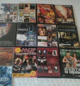 диски ДВД