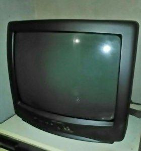 Телевизор не был в ремонте