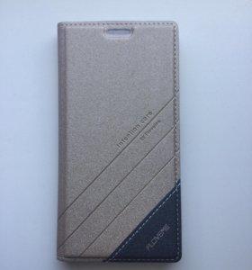 Чехол для Samsung s6 edge (новый)