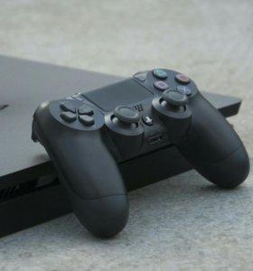 Аренда/Прокат PS4 slim/Pro, Игры!