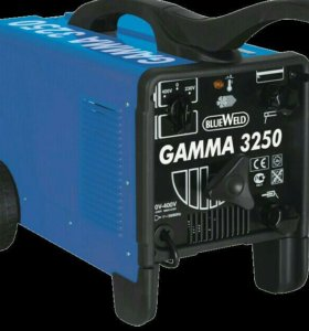 Сварочный аппарат BLUE WELD GAMMA 3250