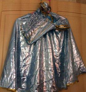 Костюм детский ( корсет, юбка)
