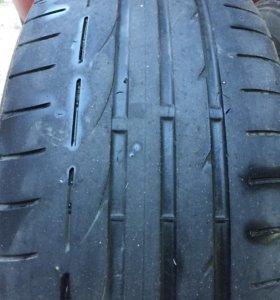 Шины Bridgestone potenza 235/45 R19