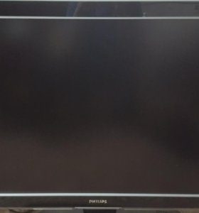 "Philips TV LCD 52PFL7803 52"" HD"