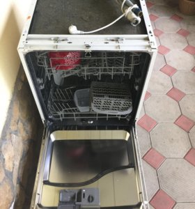 Посудомойка KRONA