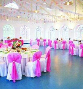 Усадьба на свадьбу