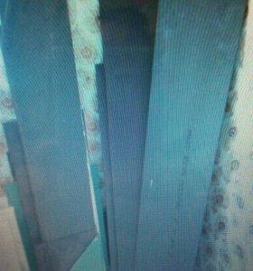 Зеркала обрезки для отделки потолков стен