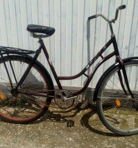 Продаю 3 велосипеда состояние нового