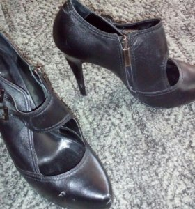 Туфли. Даром