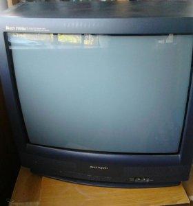 Продажа телевизора sharp