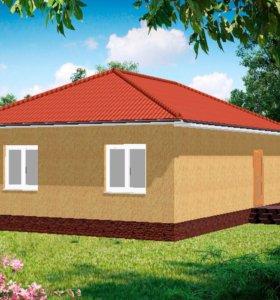 Строительство домов !!!