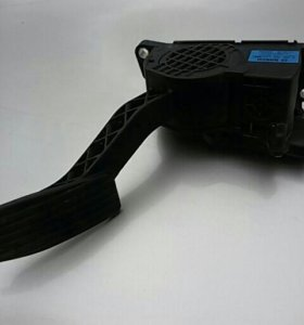 Электронная педаль
