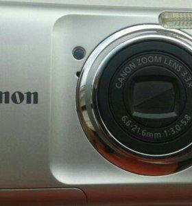 Canon a800
