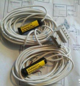 Фотодатчик LRD (комплект приемник и передатчик)