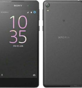 Sony E5