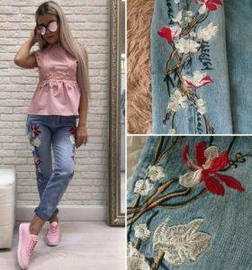 Новые джинсы, 42 р-р