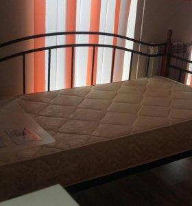 Полу кровать