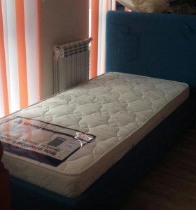 Кровать Джерси