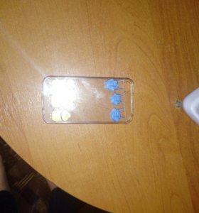 Чехол для айфона 4с