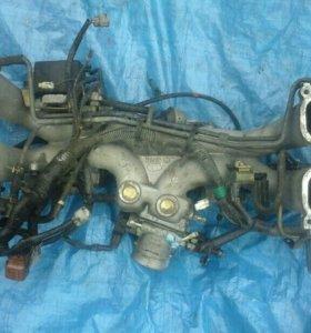 Двигатель субару 1.5