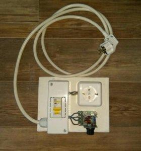 Регулятор мощности 2 кВт