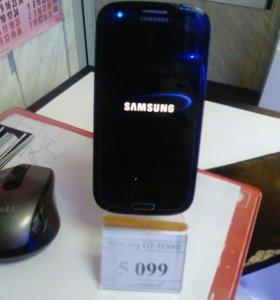Телефон samsung gt-i9300i
