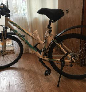 Велосипед горный женский Stern