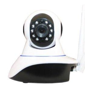 IP камера.