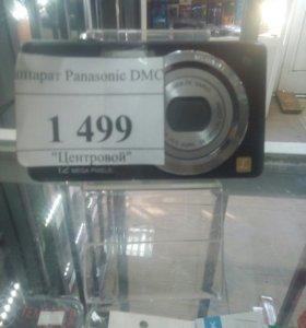 Фотоаппарат Panasonic DMC-FS10