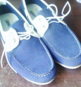 ботинки 42