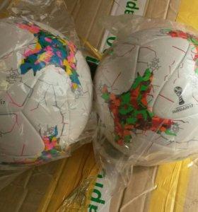 Футбольный мяч Красава