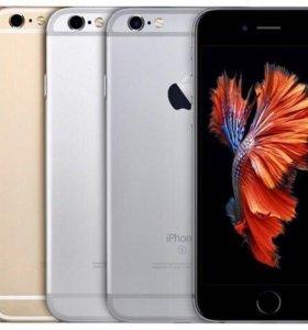 iPhone 6s Plus 16/64/128