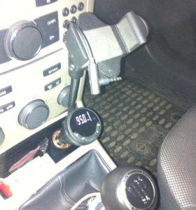 АвтоРадио FM передатчик