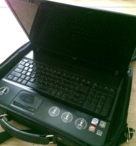 Ноутбук hp 6830s