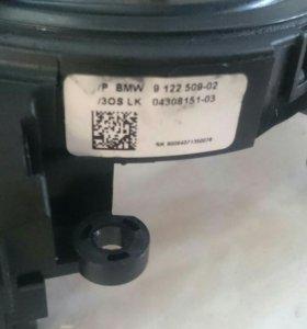 Подрулевая лента рулетка bmw x6 e71