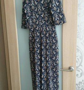 Продам красивое платье xs